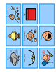 Classroom CORE Book-ADJECTIVES (AAC, Natural Aided Language)