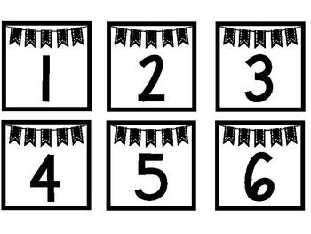 Classroom Calendar & Weather-The Modern Classroom