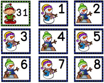 Calendar Dates - Calendar Cover Ups  - 13 Monthly Sets, Holidays, Special Events