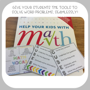 Classroom Card Bundle (for Target Adhesive Pocket Labels)