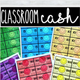 Classroom Cash - Colored & Transparent