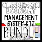 Classroom Economy Mega Bundle