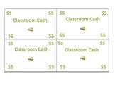 Classroom Cash Management Bundle