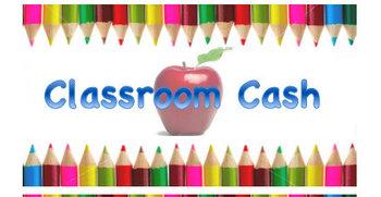 Classroom Cash - Money System