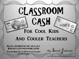 Classroom Cash - Space Theme