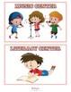 Classroom Centers Instant Download PDF; Preschool, Kinderg