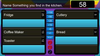 Classroom Challenge Survey Game