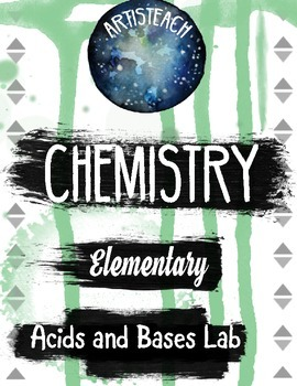 Classroom Chemistry Acids and Bases lab