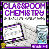 Chemistry Interactive Review Game