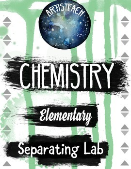 Classroom Chemistry Separating Mixtures Lab