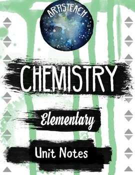 Classroom Chemistry Unit Notes