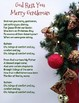 Christmas Caroling Songbook for Classroom Expanded (Holiday Song Book)
