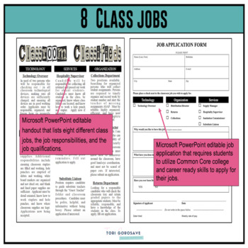 Classroom Classifieds - Classroom Jobs at Your Fingertips