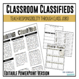 Classroom Classifieds - Classroom Jobs at Your Fingertips