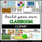 Classroom Clip Art
