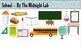 Classroom Clip Art / Graphics