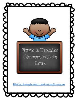 Communication Logs