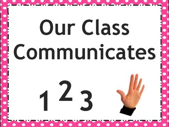 Classroom Communication System