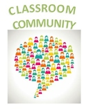 Classroom Community: A Cooperative Learning Board Game