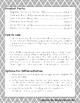Classroom Community Building Activity Menu (Grades 3-5)