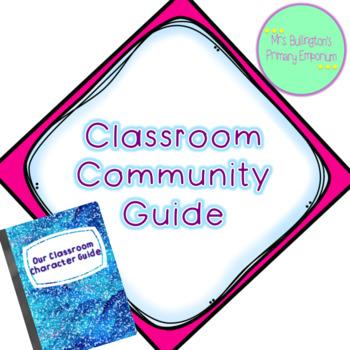 Classroom Community Guide