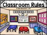 Classroom Community Rules