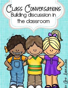 Classroom Conversations