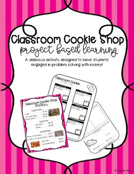 Classroom Cookie Project
