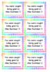 Classroom Coupon Reward Cards for Positive Behavior!