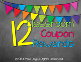 Classroom Coupon Rewards