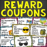 Classroom Coupons Rewards