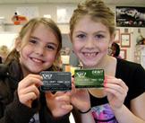 Classroom Credit Card Application