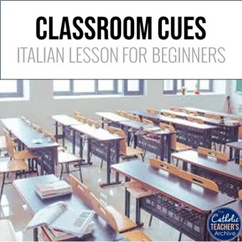 Classroom Cues: Italian Lesson for Beginners