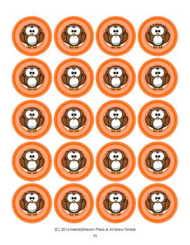 Classroom Currency - Behavior Tokens and Classroom Rewards - Fun Animals Set