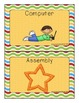 Classroom Daily Picture Schedule (An Autism Helper)