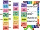 Classroom Behavior Clip Chart - Eric Carle Inspired Theme