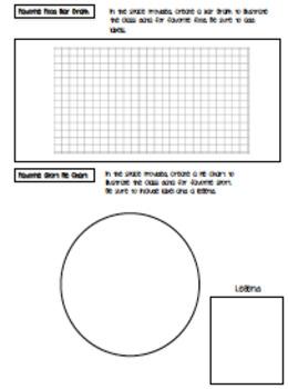 Classroom Data Graphs
