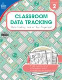 Classroom Data Tracking Grade 2 SALE 20% OFF 104918