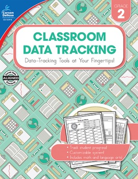 Classroom Data Tracking Grade 2 SALE 20% OFF 104918