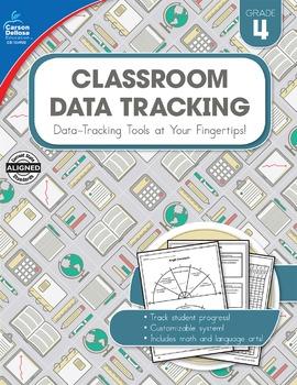 Classroom Data Tracking Grade 4 SALE 20% OFF 104920