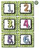 Classroom Date Display