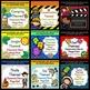 Classroom Decor BUNDLE 1st Edition (Theme Classroom Bundle)