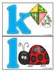 Classroom Decor Alphabet