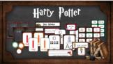 Classroom Decor Bundle: Harry Potter Inspired