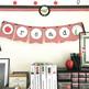 Polka Dot Classroom Decor Bundle