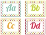 Classroom Decor By the SEA - Ocean Word Wall Labels Editable