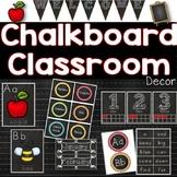 Classroom Decor Chalkboard