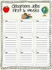 Classroom Decor: Classroom Job