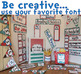 Classroom Decor Dr. S Editable Back to School