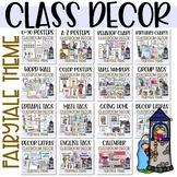 Decor Fairy Tale Theme The Big Bundle